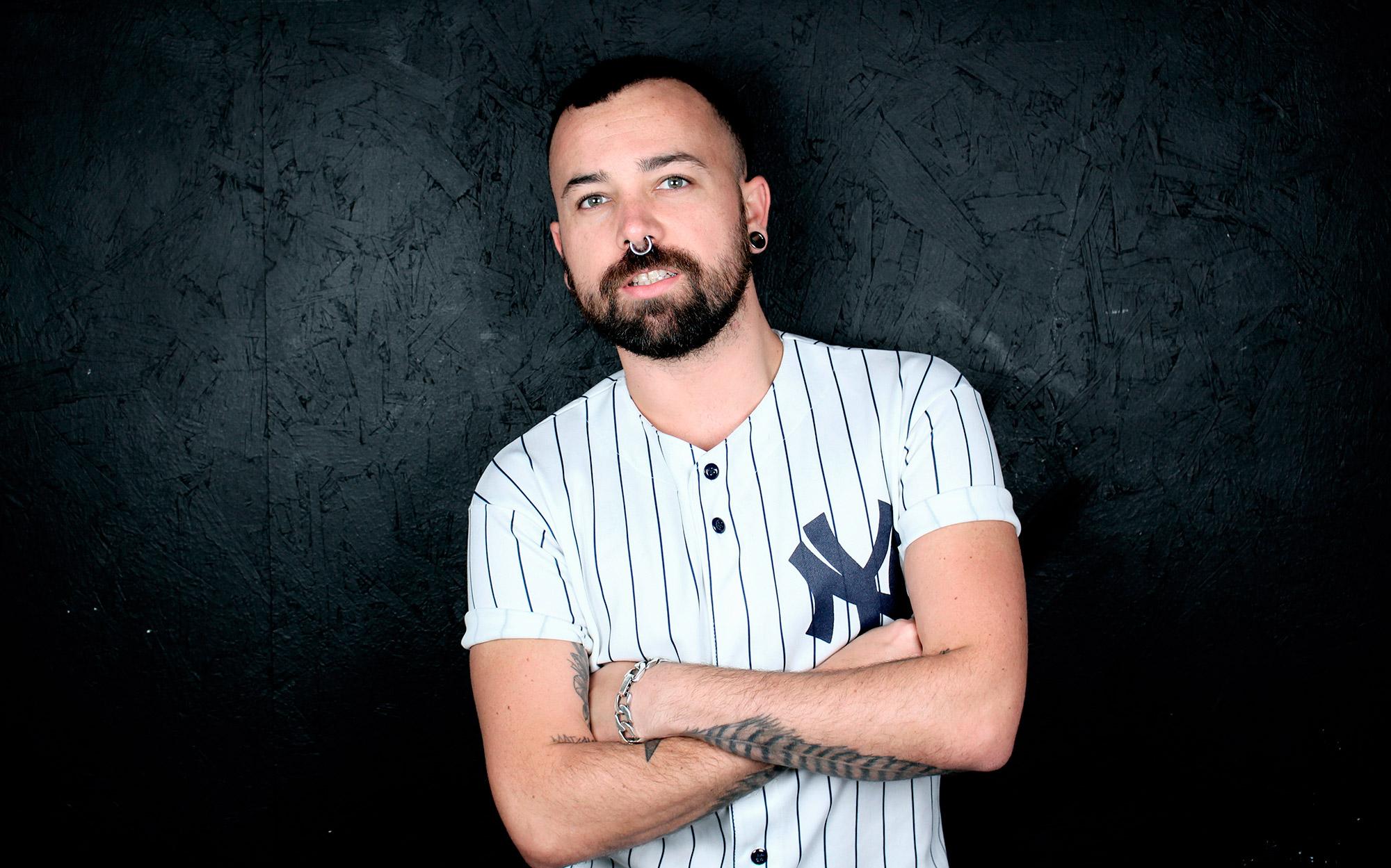 Eloy Gonzalo, 28
