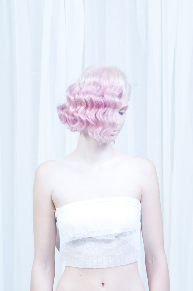 pastel collection by Corta Cabeza